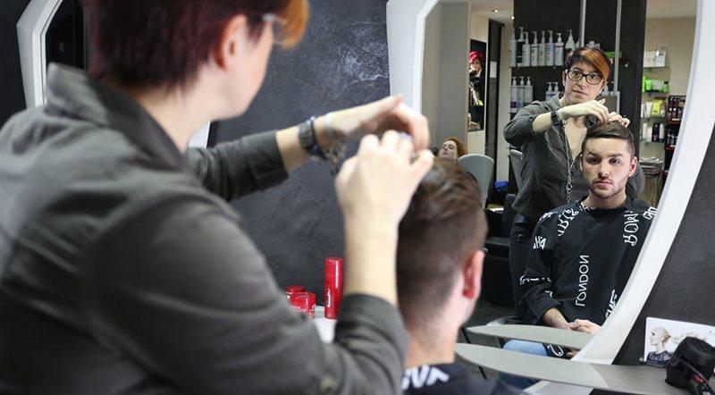 coiffeur pour homme nouvelle vague saint etienne de