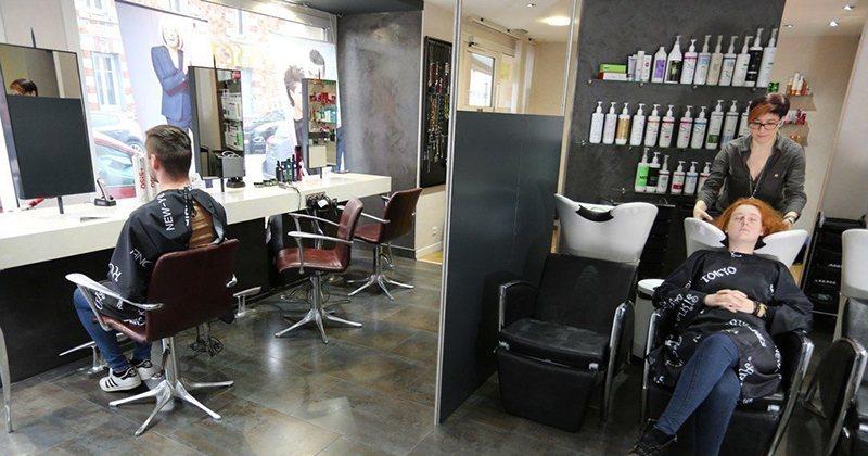Salon de coiffure st etienne de montluc 02 57 69 00 19 - Salon de coiffure saint etienne ...